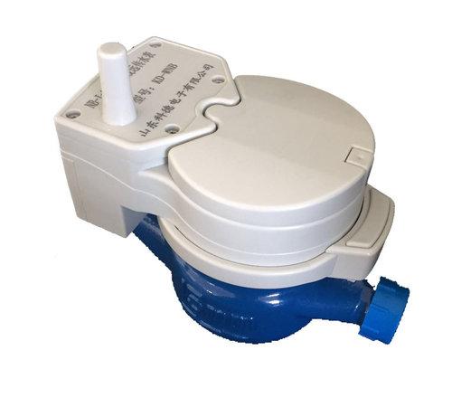陕西无线远传智能水表厂家